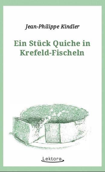 Ein Stück Quiche in Krefeld-Fischeln