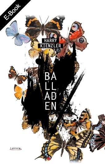 E-Book: Balladen