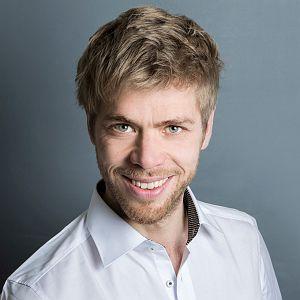 Sven Stickling