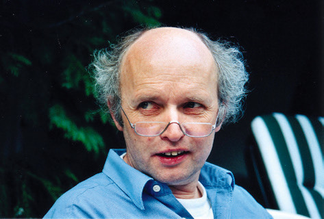 "Michael ""Stani"" Greifenberg"