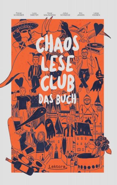 Chaose Lese Club – Das Buch