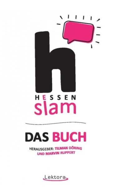 Hessenslam – Das Buch