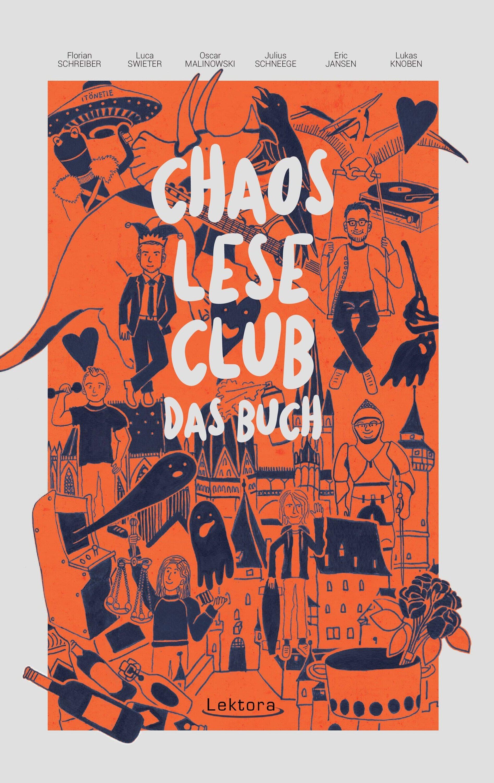 Chaos Lese Club