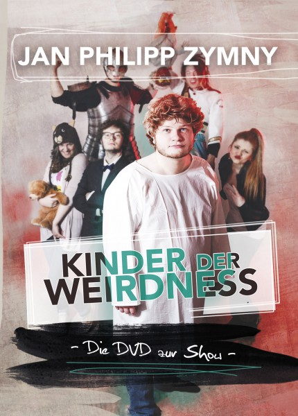 Kinder der Weirdness (DVD)