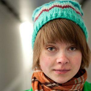 Theresa Hahl