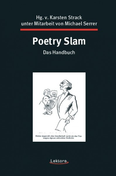 Poetry Slam - Das Handbuch