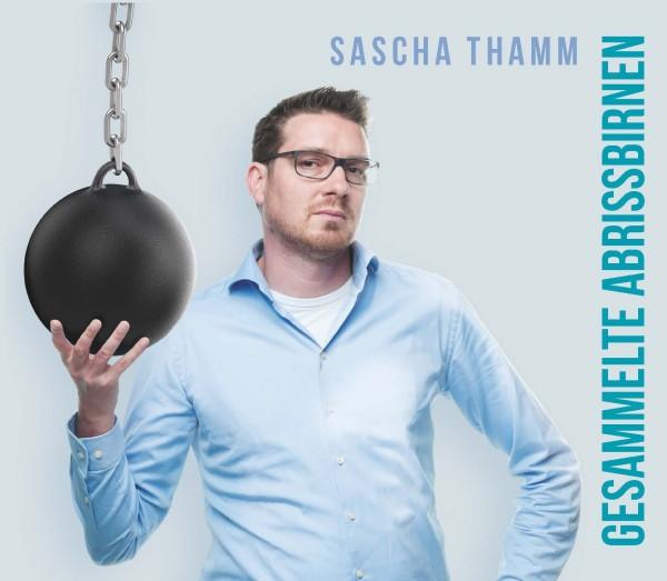 Gesammelte Abrissbirnen (Audio-CD)