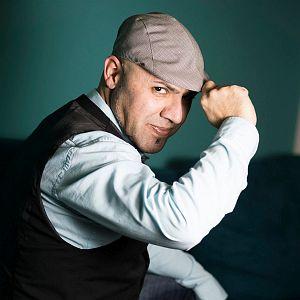 Omid Pouryousefi