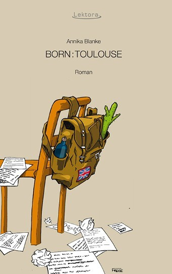 Born: Toulouse