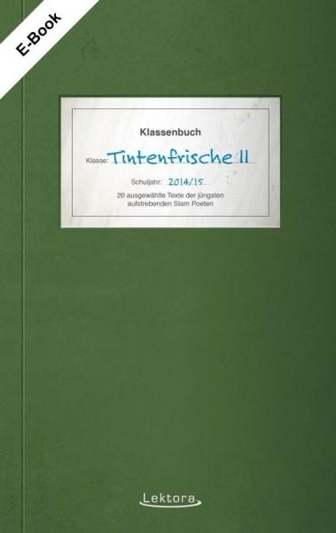 E-Book: Tintenfrische II