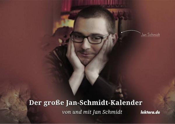 Jan-Schmidt-Kalender