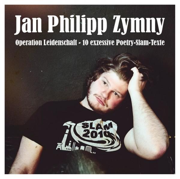 Operation Leidenschaft (MP3-CD)