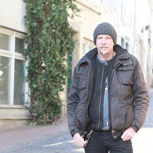 """Jörg """"Monte"""" Klein"""